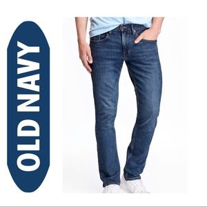 2/$20 🛍️ Old Navy Men Built-in Flex Jeans